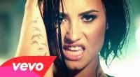 Demi Lovato 【Confident】
