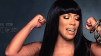 K Michelle 【Maybe I Should Call】
