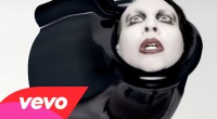 Marilyn Manson 【Deep Six】