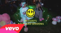 Miley Cyrus & Ariana Grande 【Happy Hippie Presents: Don't Dream It's Over】