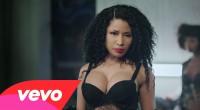 Nicki Minaj 【Only ft. Drake, Lil Wayne, Chris Brown】