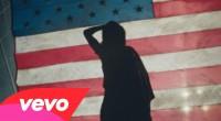 Rihanna 【American Oxygen】