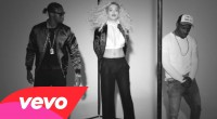 Rita Ora 【Poison (ZDot Remix – Hunger TV Sessions) ft. Krept & Konan】